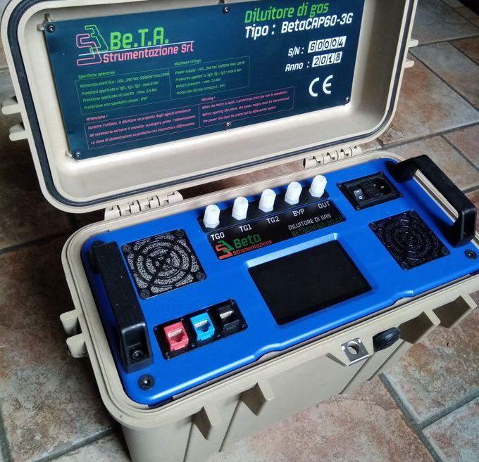 CAP60-3G-680