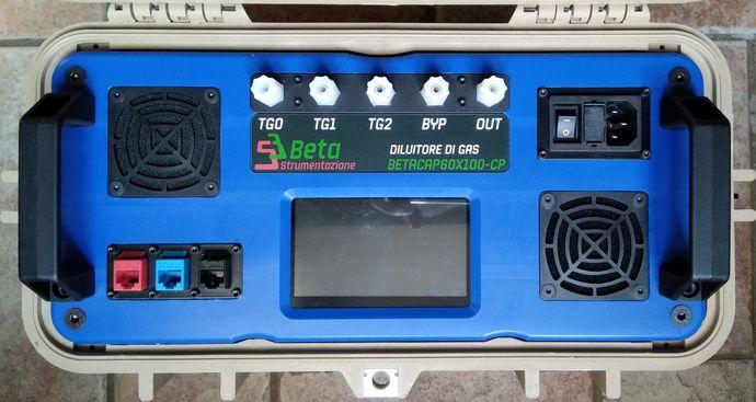 CAP60X100-L690