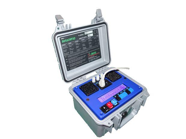 Diluitore calibratore BetaCAP30-CP